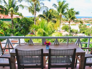 Colony Club - Gustavia vacation rentals