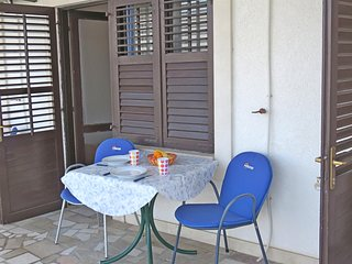 Apartments Antonia - 24751-A2 - Arbanija vacation rentals