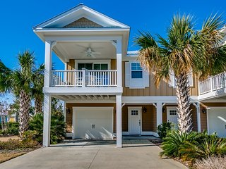 North Beach 834 Madiera - North Myrtle Beach vacation rentals