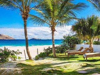 Charming 3 bedroom Villa in Saint Barthelemy - Saint Barthelemy vacation rentals