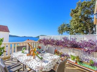 Apartments Pera - 25441-A5 - Razanj vacation rentals