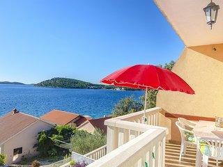 Apartments Pera - 25441-A2 - Razanj vacation rentals