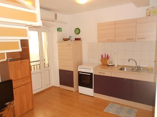 Bright Omis Studio rental with Television - Omis vacation rentals