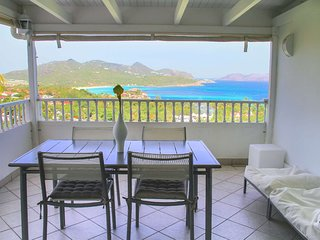Bright 2 bedroom Villa in Saint Jean - Saint Jean vacation rentals
