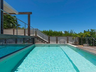 Nice Villa with Internet Access and Television - Grand Fond vacation rentals