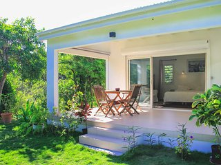 Nice 1 bedroom Villa in Saint Jean - Saint Jean vacation rentals