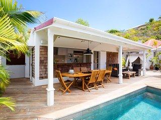 Comfortable 4 bedroom Villa in Saint Jean - Saint Jean vacation rentals