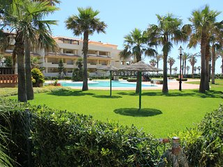 Spacious apartment, just a step away from the sea - Roquetas de Mar vacation rentals