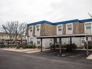 Gullway Townhouses 2854 - Ocean City vacation rentals