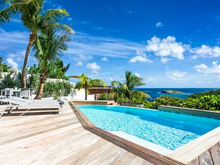 Perfect Pointe Milou Villa rental with Internet Access - Pointe Milou vacation rentals