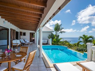 Nice 2 bedroom Villa in Anse des Flamands with Internet Access - Anse des Flamands vacation rentals