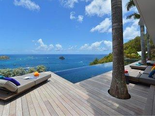 Nice 3 bedroom Villa in Corossol with Internet Access - Corossol vacation rentals