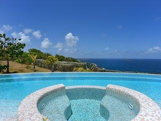 Sunny Marigot Villa rental with Internet Access - Marigot vacation rentals