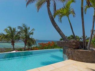 Perfect Villa with Internet Access and Television - Grand Cul-de-Sac vacation rentals