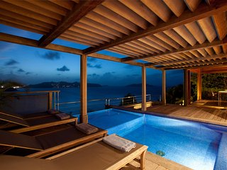 2 bedroom Villa with Internet Access in Pointe Milou - Pointe Milou vacation rentals