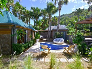 Palm House - Anse Des Cayes vacation rentals