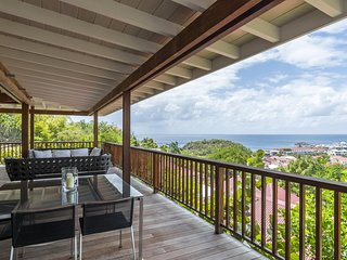 Nice Villa with Internet Access and Television - Gustavia vacation rentals