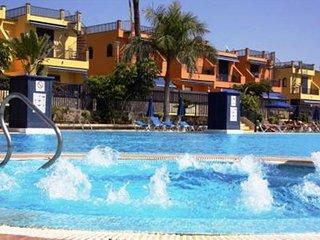 3 bedroom villa close to Meloneras beach and golf - Costa Meloneras vacation rentals