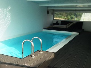 Beautiful House with Shared Outdoor Pool and Television - Coimbra vacation rentals