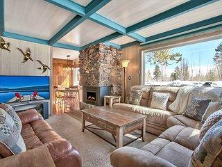 Beautiful Kings Beach 2 Bedroom Home - Kings Beach vacation rentals