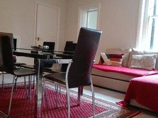 Marylebone - London vacation rentals