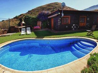 Charming Country house La Matanza de Acentejo , Tenerife - La Matanza de Acentejo vacation rentals