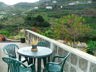 Charming Country house Agulo, La Gomera - Agulo vacation rentals