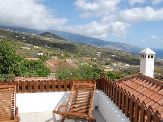 Charming Country house Villa de Mazo, La Palma - Callejones vacation rentals