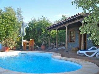 Charming Country house Tijarafe, La Palma - Tirajafe vacation rentals