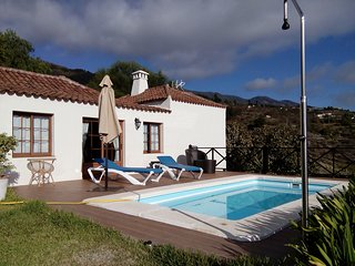 Charming Country house Tijarafe, La Palma - El Jesus vacation rentals