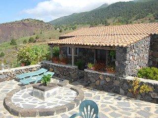 Charming Country house EL Paso, La Palma - Las Manchas vacation rentals