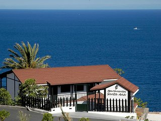 Cozy Apartament Playa Santiago, La Gomera - Playa de Santiago vacation rentals