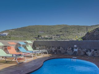 Charming Country house Artenara, Gran Canaria - Artenara vacation rentals
