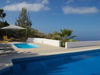 Exclusive Villa Guía de Isora, Tenerife - Guia de Isora vacation rentals
