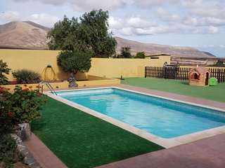 Exclusive Villa Antigua, Fuerteventura - Antigua vacation rentals