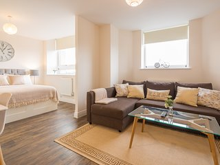 1 bedroom Apartment with Internet Access in Stevenage - Stevenage vacation rentals