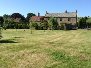 3 bedroom House with Satellite Or Cable TV in Ebberston - Ebberston vacation rentals