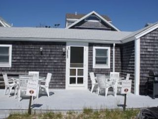Beach house with direct access - Bargain price for summer rental! - East Sandwich vacation rentals