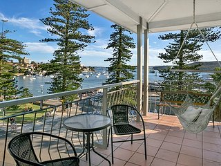 EAST5 - Great apartment, views and location. - Sydney vacation rentals