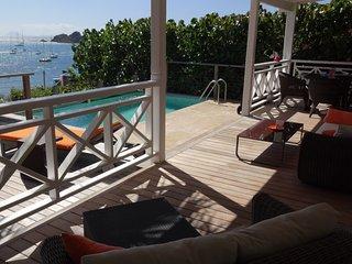 1 bedroom Villa with A/C in Corossol - Corossol vacation rentals