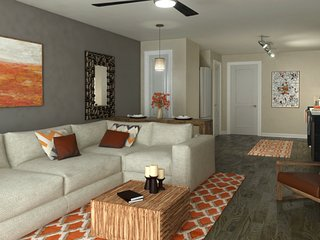 EXCLUSIVE! STUDIO IN THE HEART OF DT! WALK EVERYWHERE! BOOK NOW! - Nashville vacation rentals