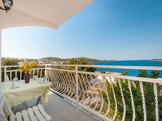 Apartment Bariša - 57661-A1 - Razanj vacation rentals