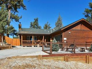 Yogi Bear's Den - Big Bear Area vacation rentals