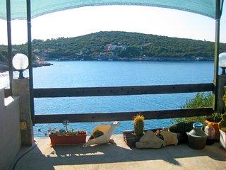 Apartment Sanka - 46881-A1 - Pokrivenik vacation rentals