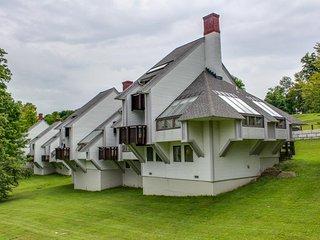 4 bedroom House with Internet Access in Killington - Killington vacation rentals