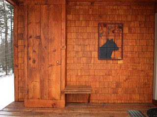 Cozy 3 bedroom House in Killington with Internet Access - Killington vacation rentals