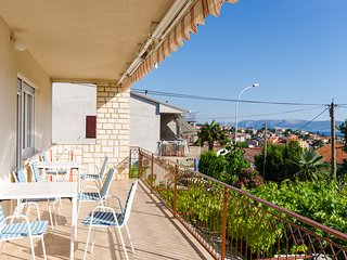 Apartments Daria - 85831-A2 - Selce vacation rentals