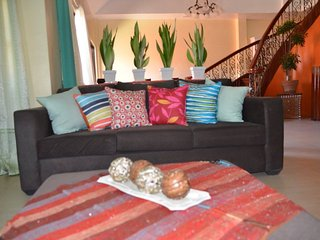 UmaVerde Bed & Breakfast - Deluxe Room - San Jose de Buenavista vacation rentals