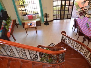 UmaVerde Bed & Breakfast - Executive Room - San Jose de Buenavista vacation rentals