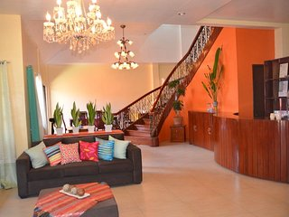 UmaVerde Bed & Breakfast - Standard Room - San Jose de Buenavista vacation rentals
